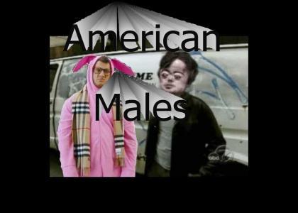 American Males