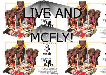 Live and MCFLY