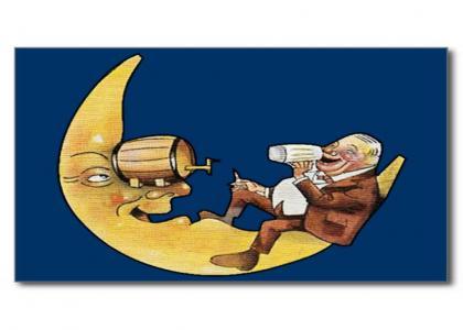 (nsfw) Moon Man reveals McD's fry recipe and he is LOVIN' IT!