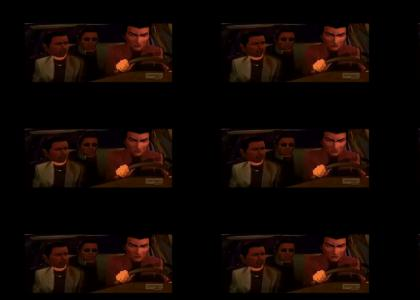 What is Shenmue Love