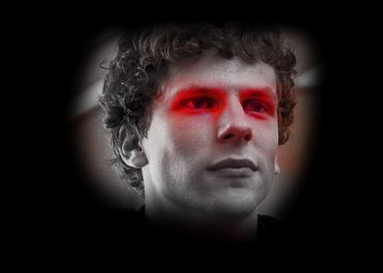 The Eyes of Eisenberg