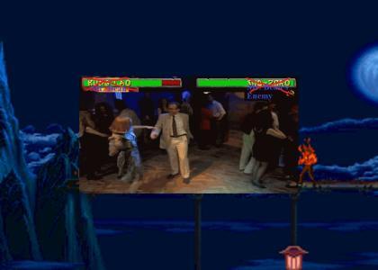 New Mortal Kombat II