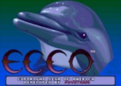 Ecco The Dolphin Returns