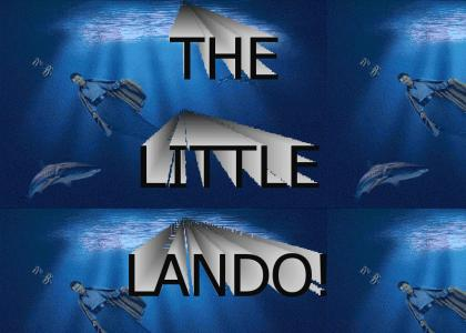 The Little Lando
