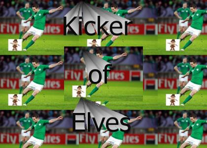 Kicker of Elves