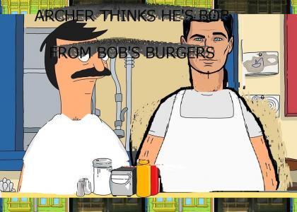 Burger Confabulations
