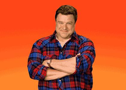 T5: John Goodman thinks he might be in love