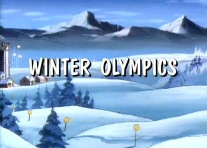 Winter Olympics: Day 10