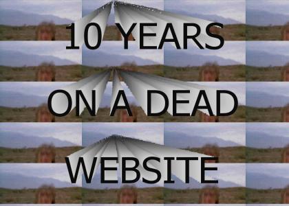 10 YEARS ON YTMND