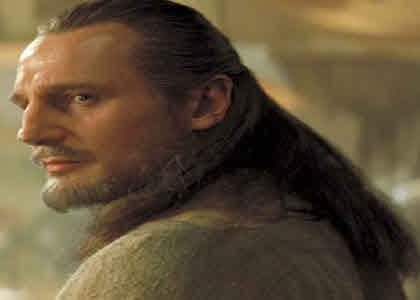 Qui-Gon Is Back