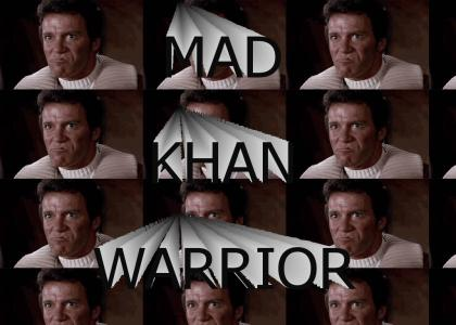 KHANTMND: Mad KHAN: The YTMND Warrior