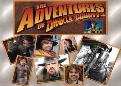 The Adventures of Dinkle County Jr.