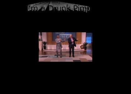 Dr. Phil the Drunk Pimp