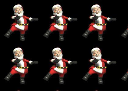 Don't Christmas