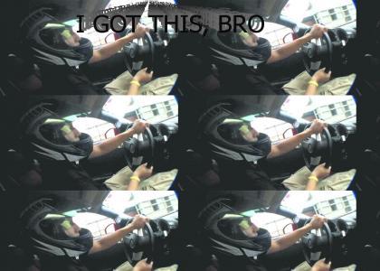 I got this, bro