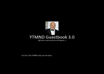YTMND Guestbook 3.0 (Updated)
