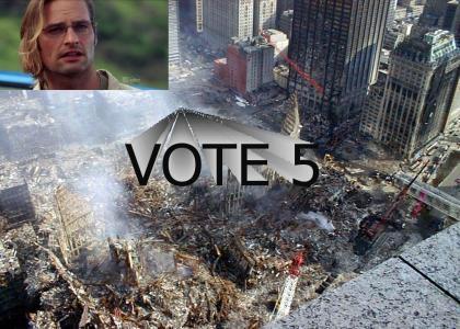 Ardy at Ground Zero