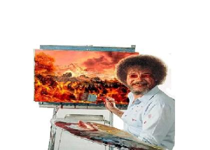 Bob Ross Hates You