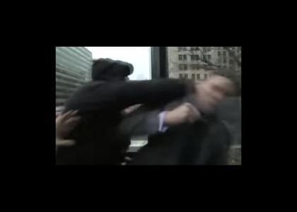 Punch that Nazi!