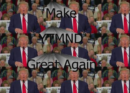 Trump: ualuealuealeuale (Original)