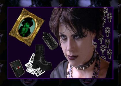 Fairuza Goth