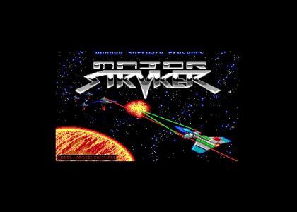 Major Stryker