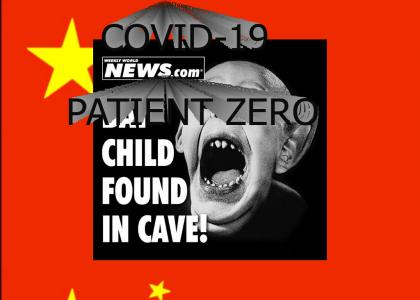 Breakthrough! Patient Zero Identified!