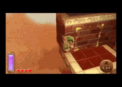 Koji Kongo Gorilla Temple - New Zelda Song!