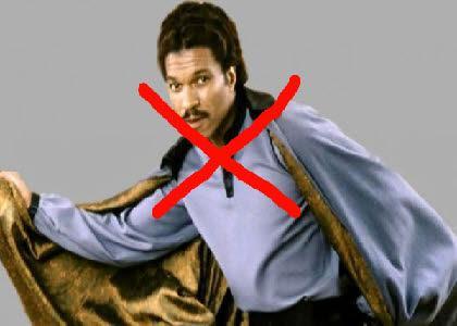 Lando Is Dead