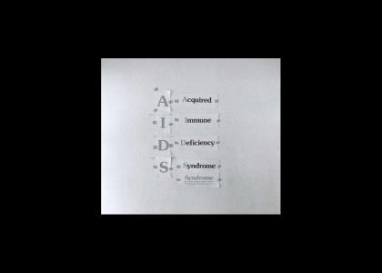 A.I.D.S.