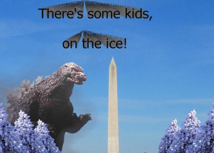 Kids on the Ice