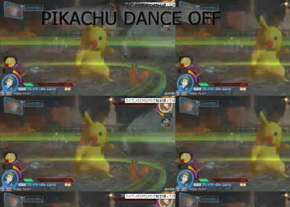 DANCE RAT DANCE