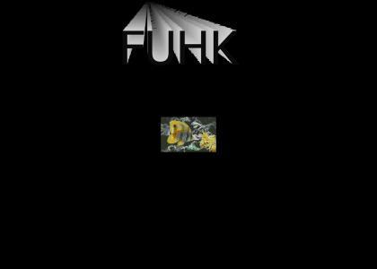 f*ck fish harmonics