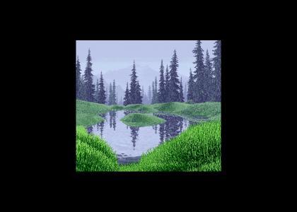 Chrono Trigger - Retro Remix Revue - Secret of the Forest