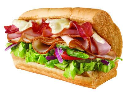 In the mood for Subway?