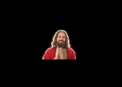 Jesus Has A Message For You All