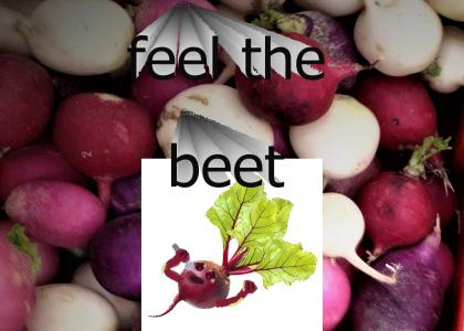 when i'm tactically confused about radishes