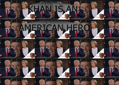 TRUMPTMND: KHAN IS AN AMERICAN HERO