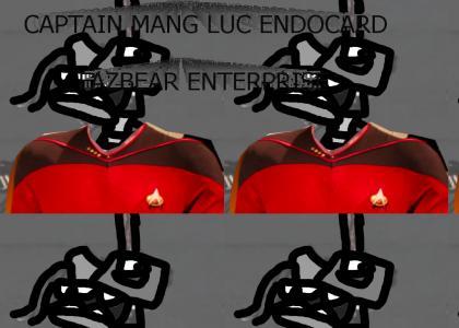 Mangle's extra head Picard