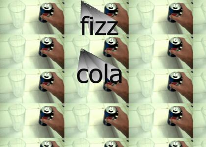 fizz cola drink special [part 2]