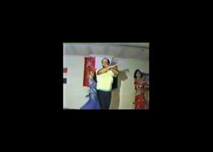 VHS: '91 in Oman
