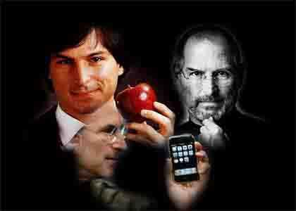 What iSaw when Steve Jobs Died