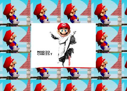 Mario Christ