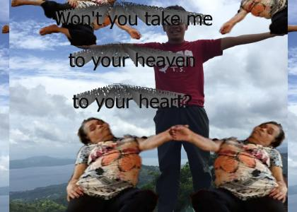 Take Me To Your Heaven