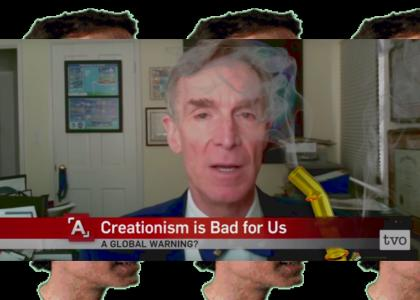 Bill Nye Get High and Don't Lie
