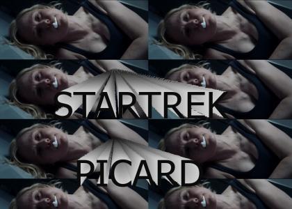 StarTrek:Picard Fail