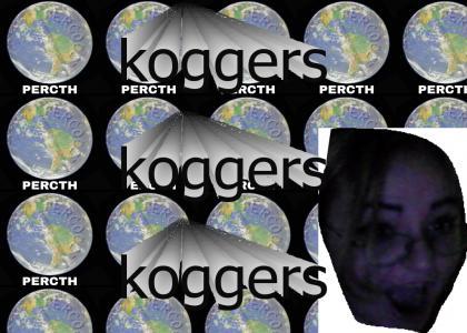 koggers