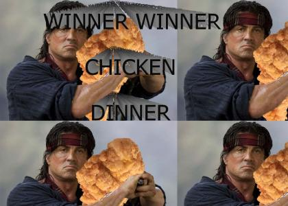 chicken vs nugget war