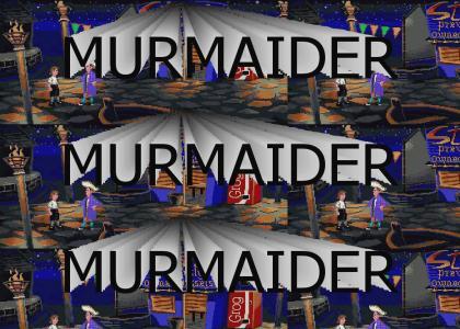 MURMAIDERTMND: Stan Sells EVERYTHING To Guybrush