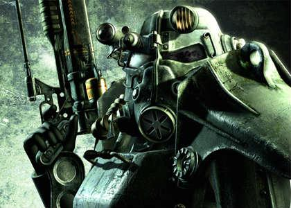 FALLOUT 3 THE MOVIE - THE LONE WANDERER HAS FOUND DOGMEAT AND HAS ORDERED HIM TO FIND SOME CHEMS!